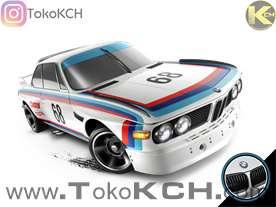 BMW 3.0 Csl >> Hot Wheels 2016 1973 Bmw 3 0 Csl Race Car Putih Code 40 37